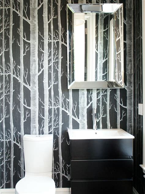 wallpaper in bathroom ideas 20 small bathroom design ideas bathroom ideas designs