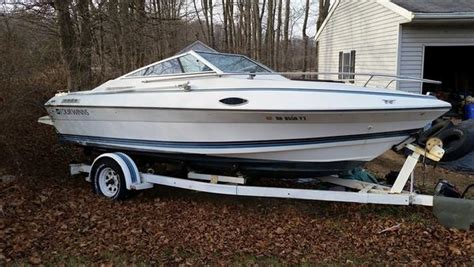 19 Ft Boat by 19 Ft Boat For Sale In Lakeville Oh Racingjunk Classifieds