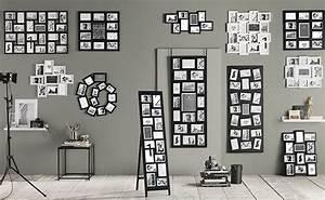 Grand Pele Mele Photo : cadres photo p le m le de toutes tailles et couleurs prix mini ~ Teatrodelosmanantiales.com Idées de Décoration
