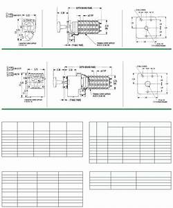 Electroswitch Series 24 Wiring Diagram