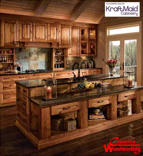 rustic kitchen cabinet ideas kitchen remodeling rustic kitchen cabinets