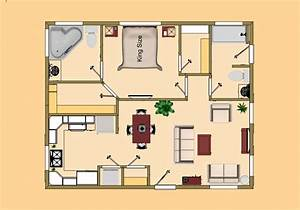 Distinctly Themed Apartments Under Square Feet Square Part ...