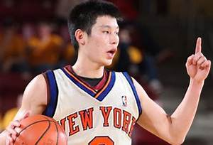 Jeremy Lin Inducted Into NBA Hall Of Fame The Heckler