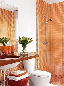 Get, The, Pretty, Fall, Bathroom, Decoration, With, These, 10