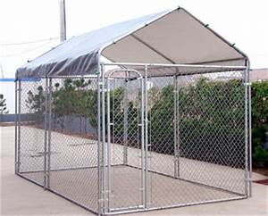 portable garage shelter king instant garages storage With outside dog kennels for sale cheap