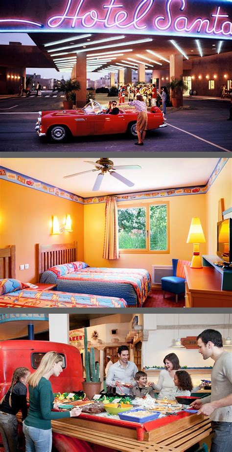 chambre hotel santa fe disney 17 best ideas about disney hotel on