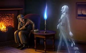 "Holy Ghosts & the Spirit of Christmas: ""A Christmas Carol ..."