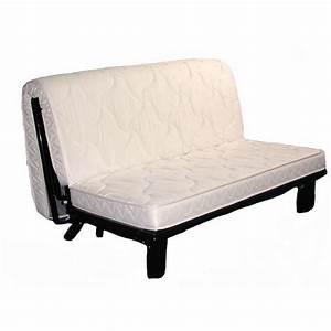 matelas pour canape lit bz canape idees de decoration With matelas pour canapé lit bz