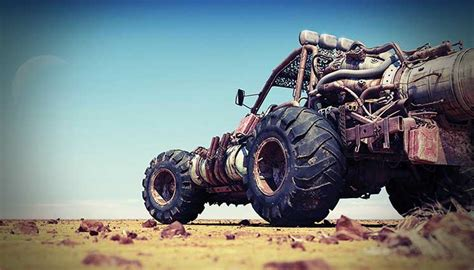 apocalypse vehicles zombie bug prepper surviving vehicle preppers ready doomsday bus journal dozen recommended bugging theprepperjournal ladies contributor guest posted