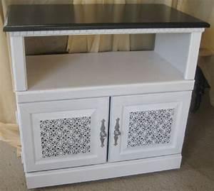 Come decorare un armadio bianco: lo stencil www donnaclick it Donnaclick