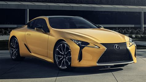 Lexus Lc Wallpapers by 2019 Lexus Lc Inspiration Series Us Wallpapers And Hd