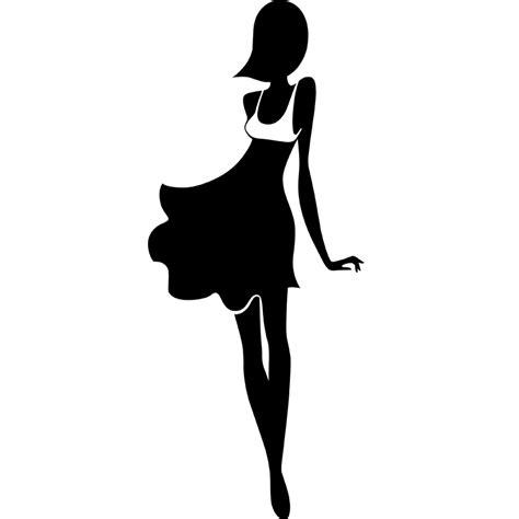 carreaux de ciment cuisine stickers de silhouettes et personnages sticker femme moderne ambiance sticker com