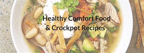 healthy comfort food recipes octane fitness elliptical machine best workout trainer