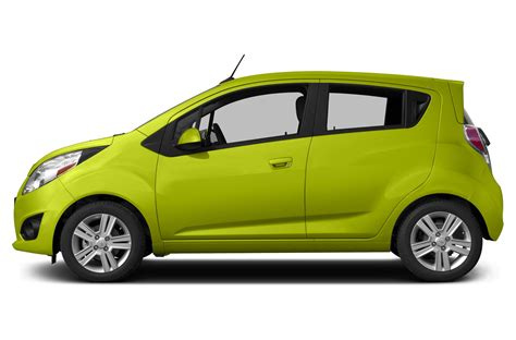 2015 Chevrolet Spark  Price, Photos, Reviews & Features