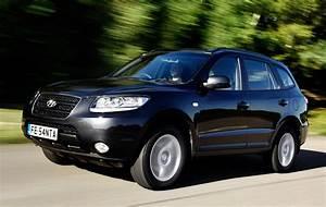 Hyundai Santa Fe 2006 : hyundai santa fe estate review 2006 2012 parkers ~ Medecine-chirurgie-esthetiques.com Avis de Voitures