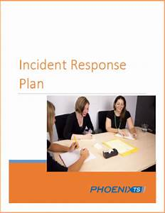 Nist incident response plan an overview techroots for Incident response plan template nist
