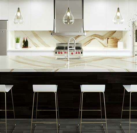 Cambria Expands Their Popular Marble Collection? with Five