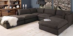 8 piece sectional sofa costco sofa menzilperdenet for Taylor 7 piece modular sectional sofa