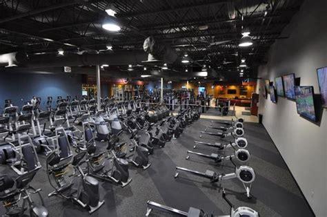 club fitness granite city 11 photos gyms 3443