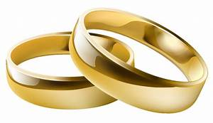 Wedding Ring Clipart - Clipartion.com