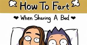 Este guia hilário ensina como soltar pum quando estiver ...