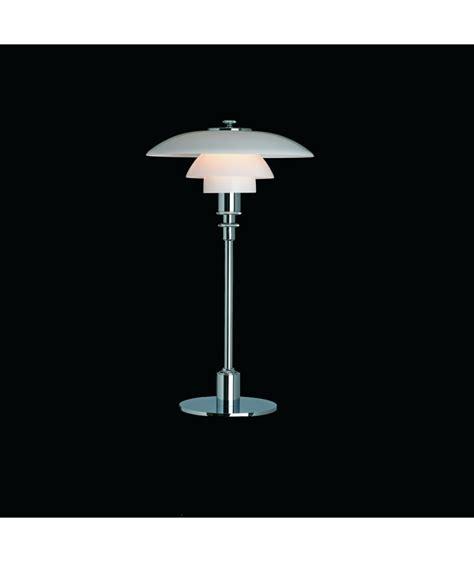 ph table lamp poul henningsen design  louis poulsen