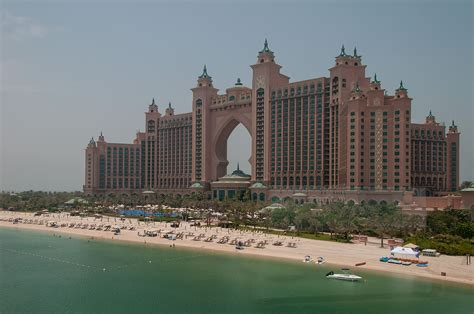 Atlantis The Palm Dubai - Ed O'Keeffe Photography