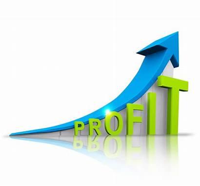 Growth Revenue Profit