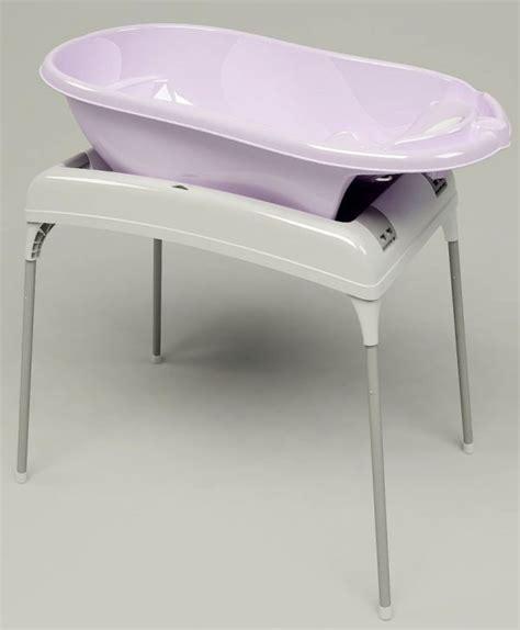 babywanne und wickeltisch ok baby wickeltisch und wannenst 228 nder mit abla 223 system f 252 r