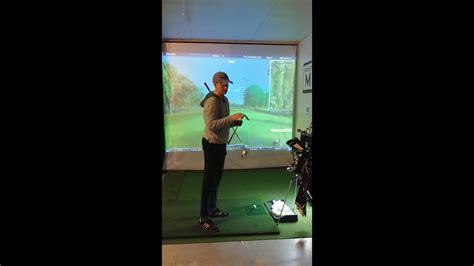 diy golf simulator  optishot    youtube