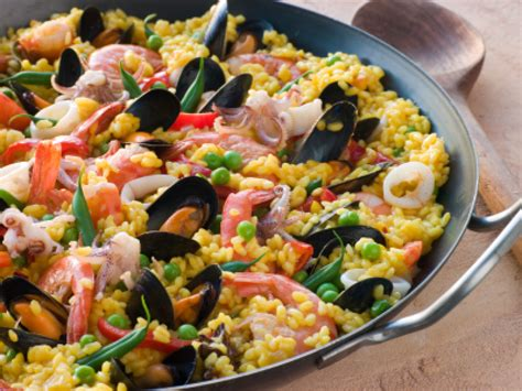 how to paella every huffpost