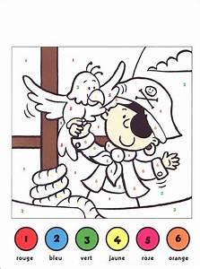 les 25 meilleures idees de la categorie coloriage magique With affiche chambre bébé avec jeux de fleurs gratuits