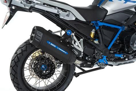 bmw r1200gs rallye bmw r1200gs rallye bos exhausts