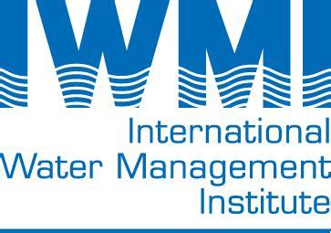 International Water Management Institute - Wikipedia