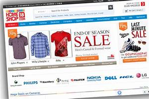 Top 10: Online shopping sites in India