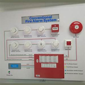 New Free Shipping16 Zone Fire Alarm Control Panel