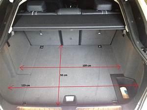 Taille Coffre 2008 : dimensions coffre x3 x4 forum ma bmw ~ Medecine-chirurgie-esthetiques.com Avis de Voitures