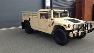 Humvee For Sale : super clean humvee pickup truck for sale in the netherlands autoevolution ~ Blog.minnesotawildstore.com Haus und Dekorationen