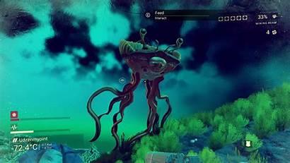 Spaghetti Monster Flying Sky