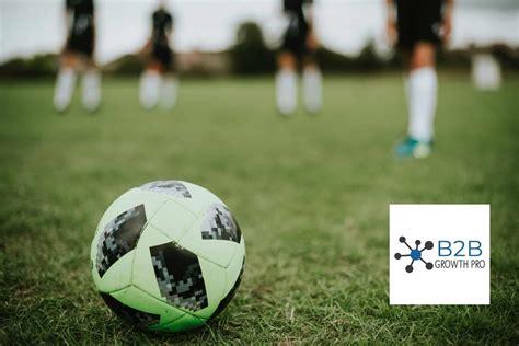 Sports Equipment - B2B GROWTH PRO