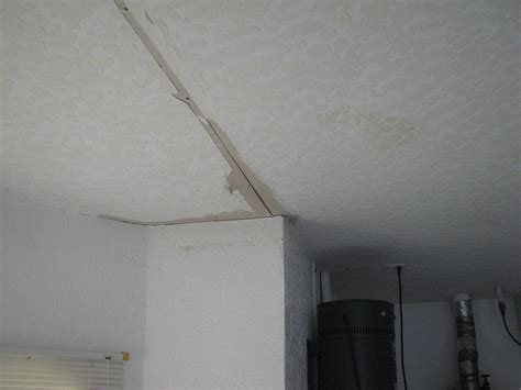 Patch Skip Trowel Ceiling by Ceiling Repair Melbourne Fl Drywall Repair Water