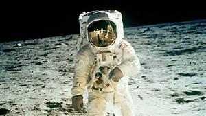 Heroic astronauts - the moon walkers | Herald Sun