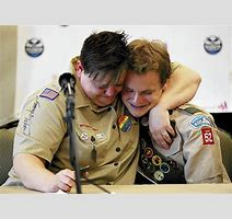 Gay Youths Now Safe In Boy Scouts Latimes