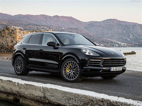 Porsche Cayenne Photo by Porsche Cayenne Picture 182958 Porsche Photo Gallery