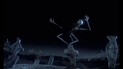 Graveyard Nightmare Before Background Images by The Nightmare Before Hd Wallpapers