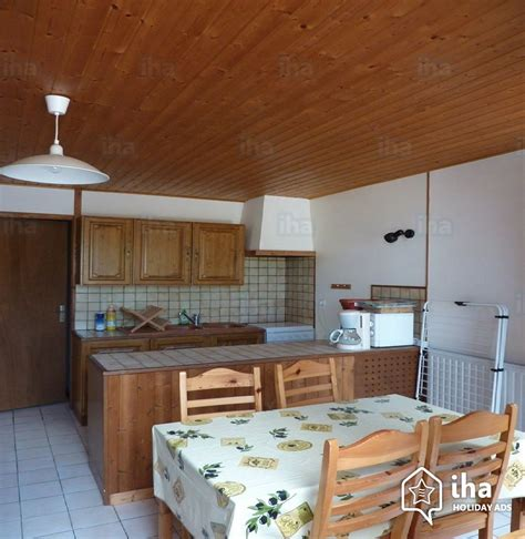 chalet for rent in villard de lans iha 51166