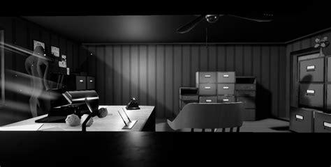 office detective 1950 itch 1950s io