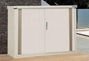 armoire exterieur impermeable