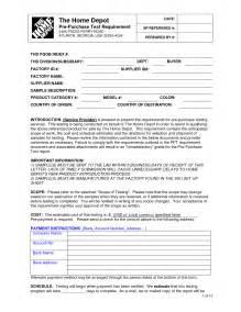 home depot resume application home depot application jvwithmenow