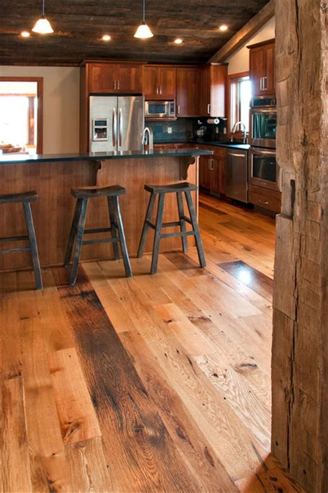 floors and kitchens st antique resawn oak hardwood flooring 6659